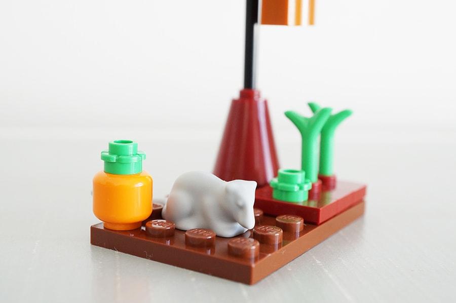 LEGO 40285