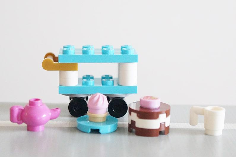 LEGO70822ユニキャットの一番スウィートなお友だち。Unikitty's Sweetest Friends EVER!