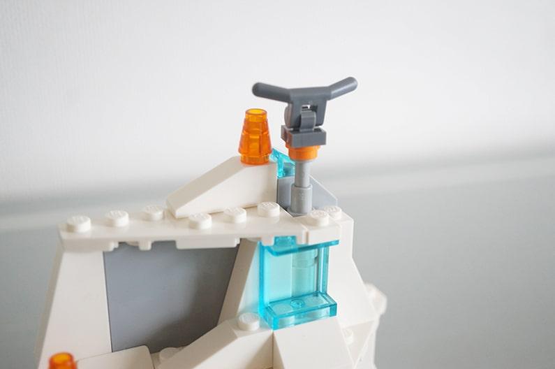 LEGO60194LEGOレゴシティ北極探検パワフルトラック
